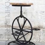 Retro Dining Stool | Retro Furniture Dining