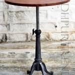 Loft Bar Table | Industrial Loft Furniture