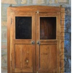Antique TeakCabinet | Indian Antique Furniture
