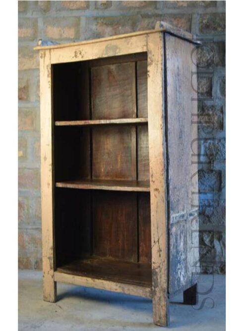 Vintage Bookcase | Antique Reproduction Wardrobes Bookcases