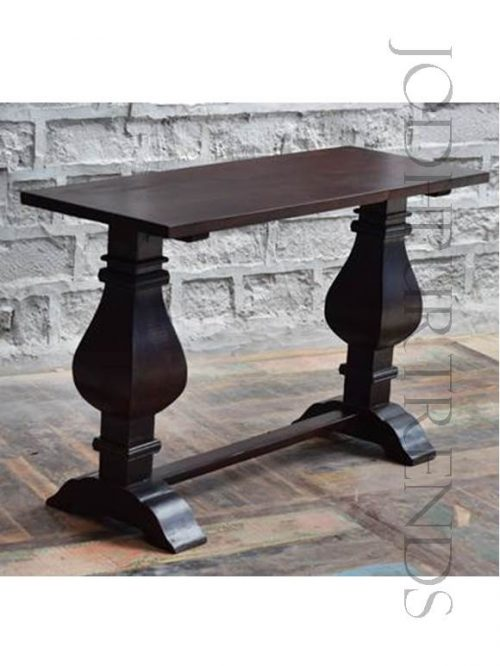 Solidwood Console Table | Wooden Furniture Manufacturers