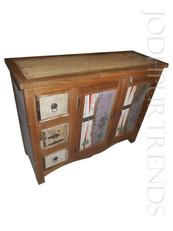 Antique Chest of Drawer | Indian Furniture Bedroom