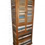 Reclaimed Vintage Armoire   Wholesale Furniture Vintage