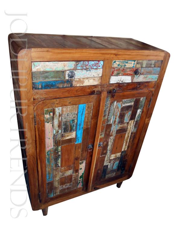 Multicolor Cabinet | Indian Furniture For Sale