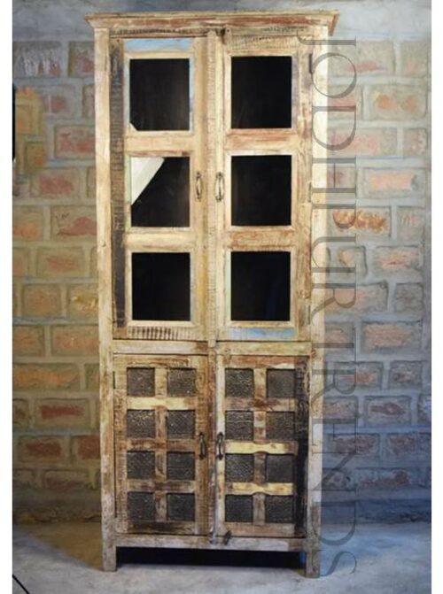 Vintage Display Cabinet | Vintage Office Furniture