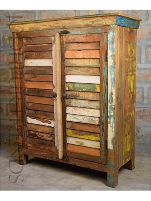 Indian Ethnic Cabinet | Made In India Furniture