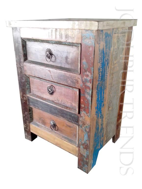 Vintage Bedside Antique Vintage Furniture Jodhpurtrends
