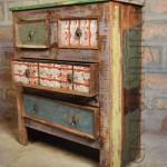 Shabby Chic Drawer Chest | Shabby Chic Furniture Wholesale