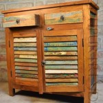 Vintage Indian Sideboard | Vintage Furniture India
