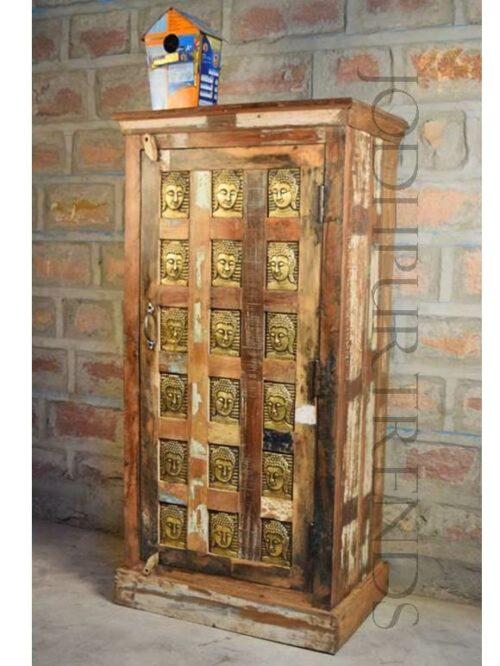 Indian Handicraft Cabinet | Indian Handicraft Furniture