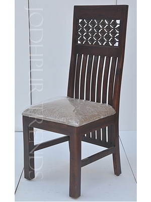 Solidwood Dining Chair | Commercial Bar Tables And Chairs
