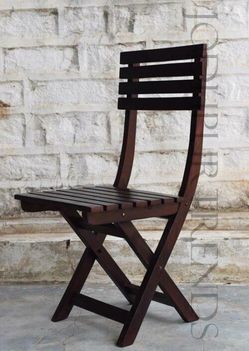 Slatback Cafe Chair   Manufacturer Of Wooden Furniture