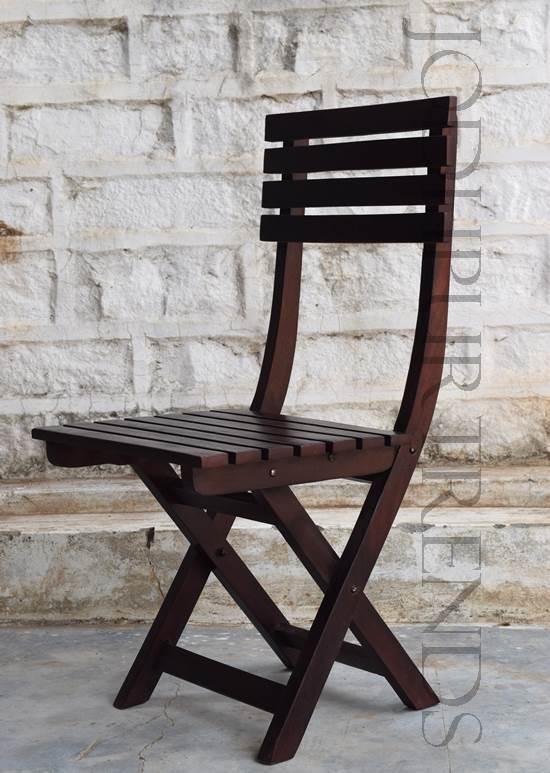 Slatback Cafe Chair | Manufacturer Of Wooden Furniture
