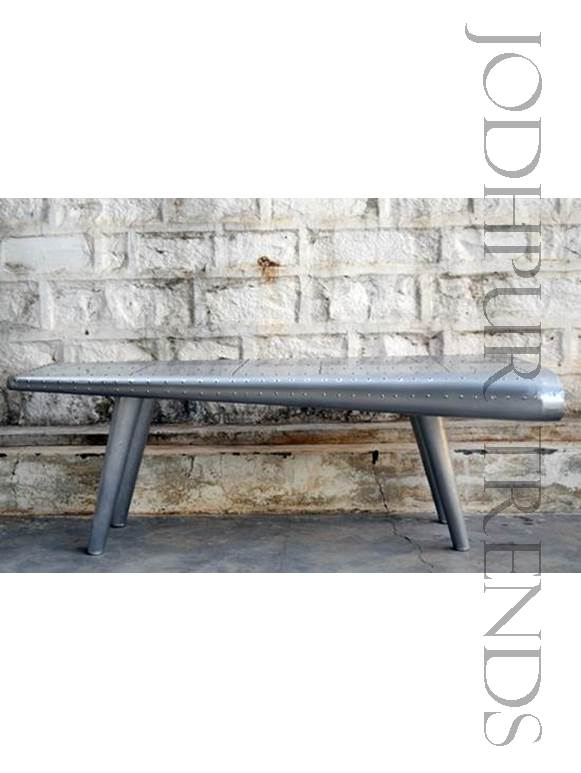 Aviator Coffee Table   Buy Cafe Tables