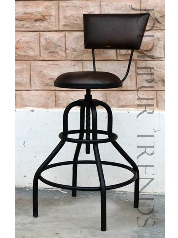 Large Drafting Bar Chair | Hospitality Tables And Chairs