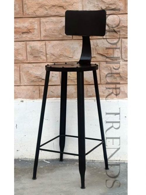 Retro Bar Chair | Restaurant Cafe Tables And Chairs