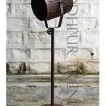 Floor Lamp | Antique Reproduction Furniture Stores