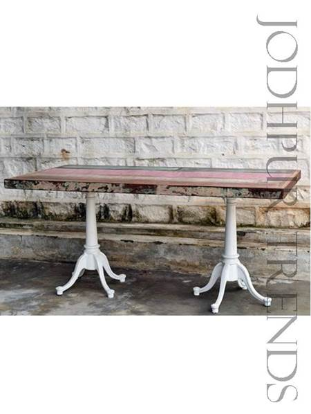 Folding Industrial Table | Restaurant Supply Tables And Chairs