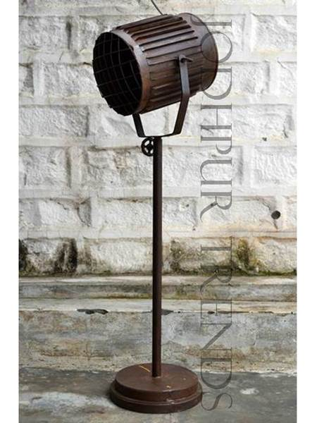 Floor Lamp | Antique Reproduction Furniture Stores