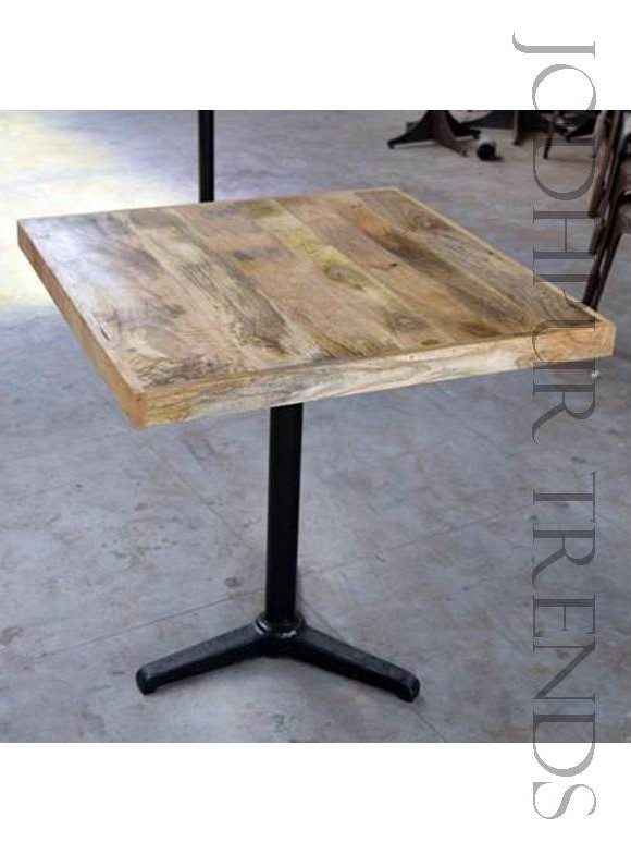 Industrial Table | Restaurant Style Tables