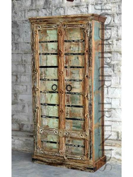 Wardrobe in Antique Design | Antique Reproduction Armoires