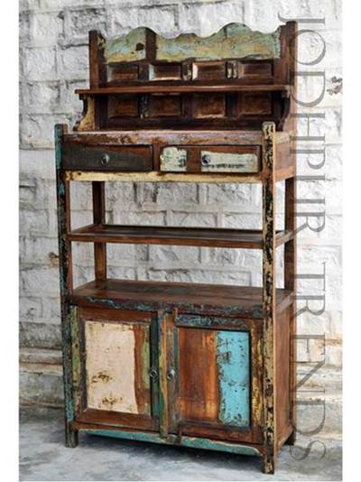 recycled indian furniture designs