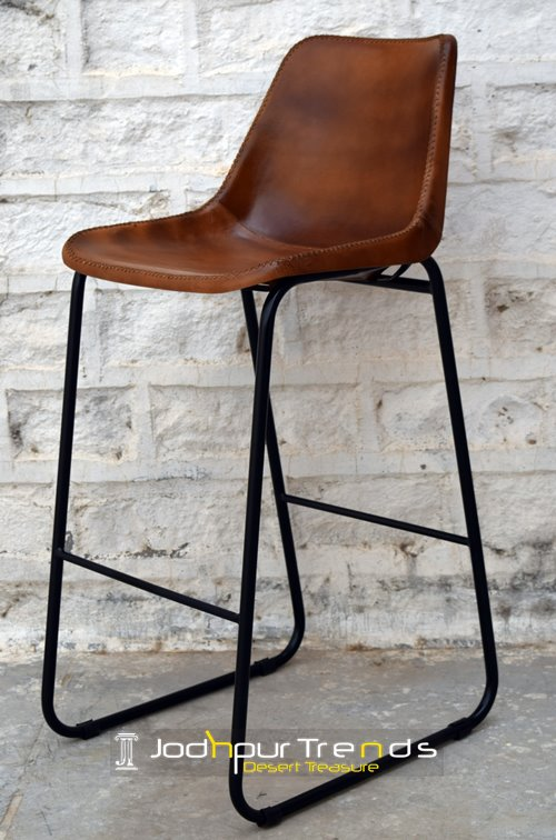 industrial leather furniture designs