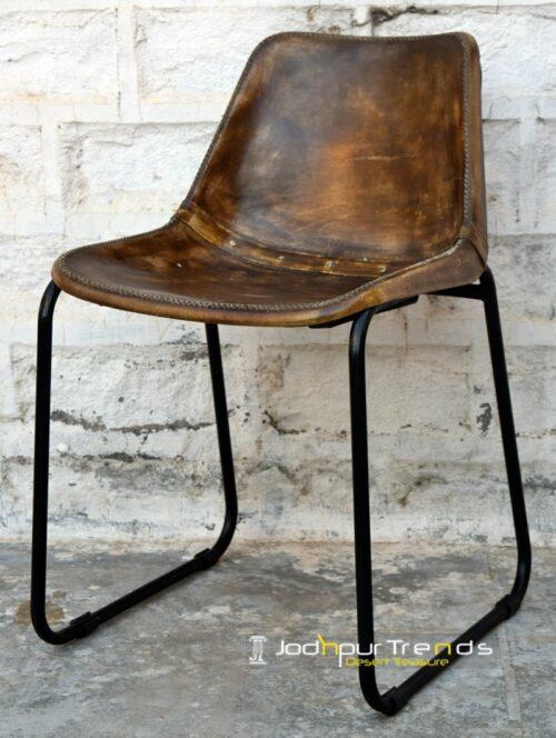 leather chairs industrial loft jodhpur india