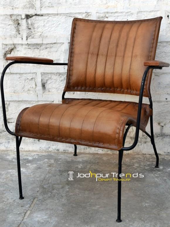 leather furntiure designs india jodhpur industrial loft retro
