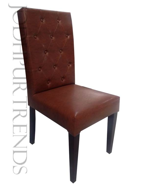 rexine-chair-upholstered