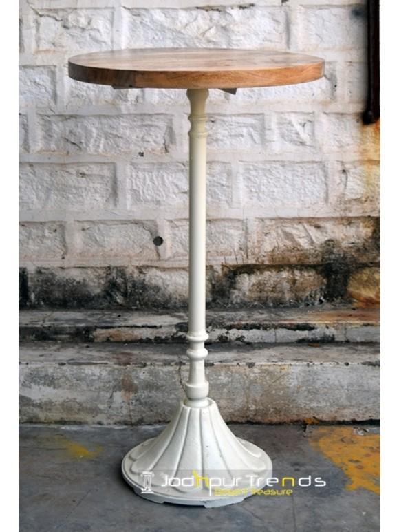 cast iron industrial furniture designs