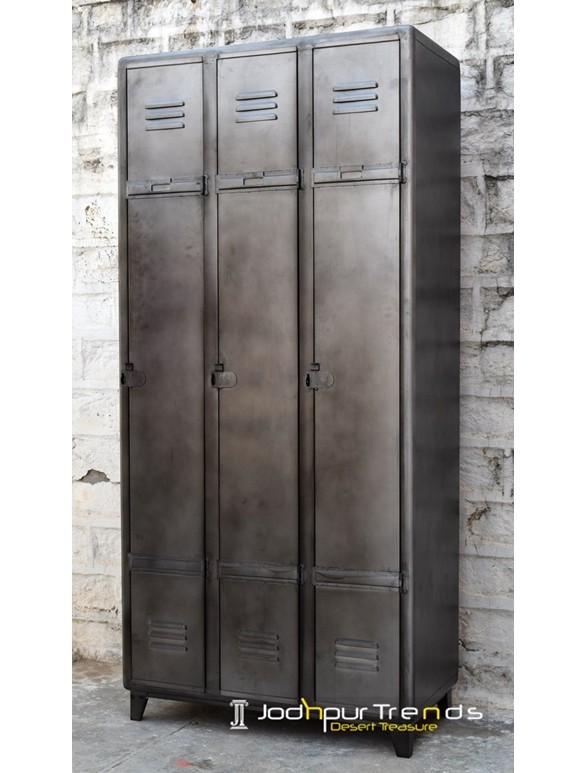Metal Cabinet | Jodhpur Silver Furniture