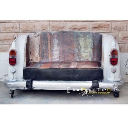 Industrial Automobile-Design Bench