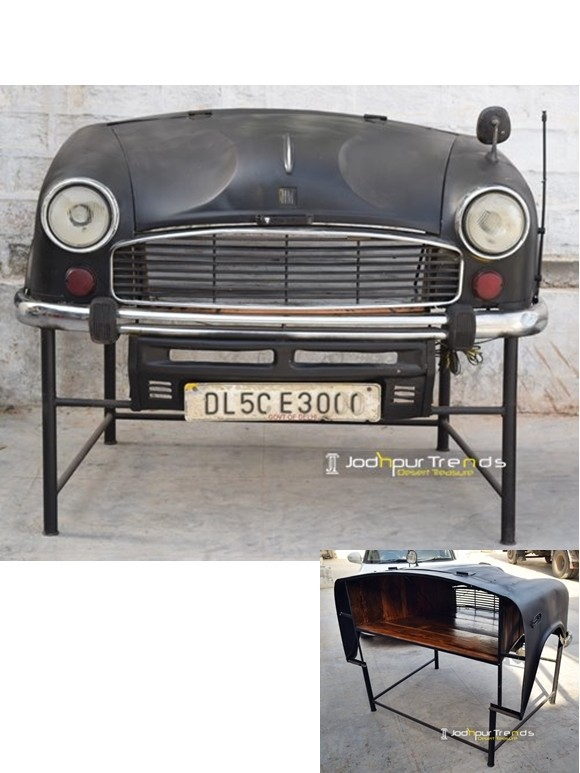 ambassador sofa, Automobile Furniture (4)
