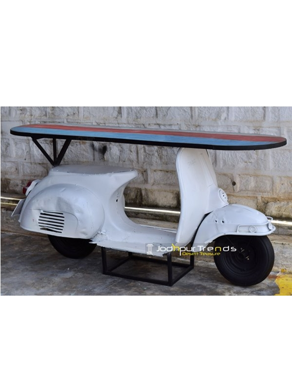 automobile Furniture, Scooter Console Furniture