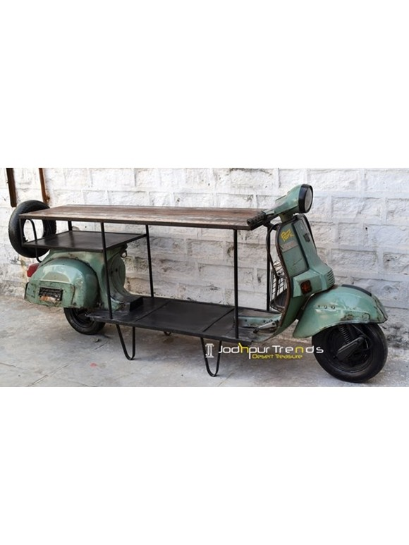 automobile furniture scooter furniture