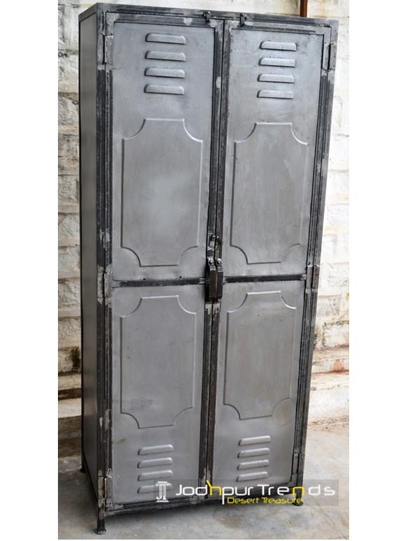 Metal Almirahs | Furniture Showrooms Jodhpur
