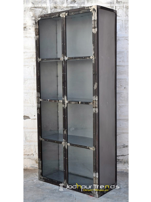Iron Almirah Jodhpur Metal Furniture Jodhpurtrends In Jodhpur