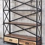 Bookcase Cabinet | Jodhpur Indian Furniture