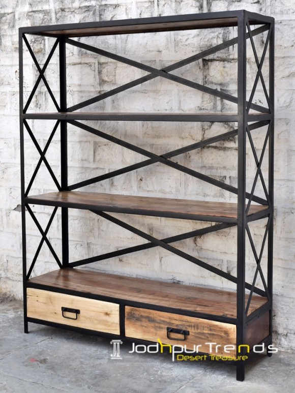 Bookcase Cabinet | Jodhpur Indian Furniture