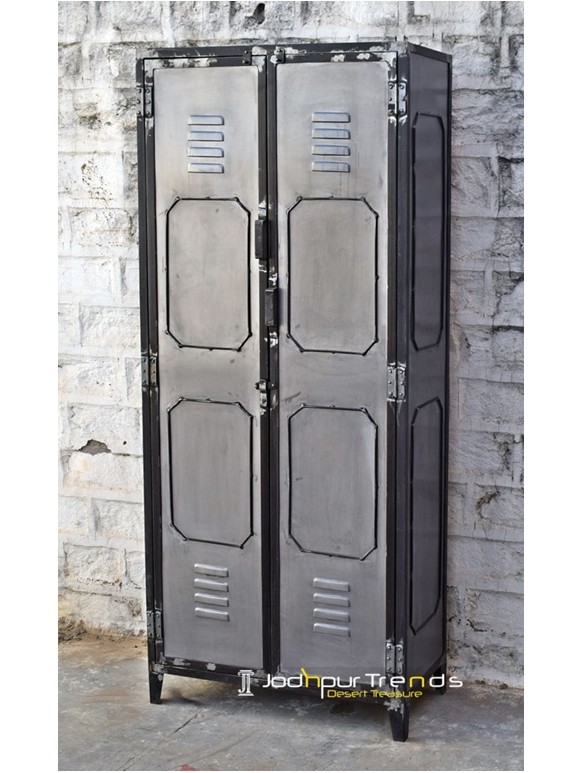 Cabinet in Metal | Furniture Stores Jodhpur