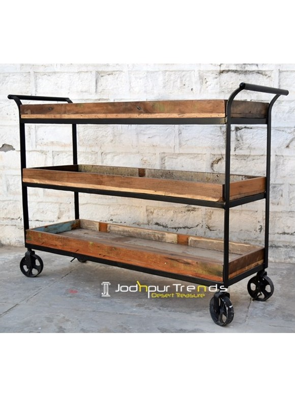 Jodhpur Royal Cart | Jodhpur Furniture Manufacturers
