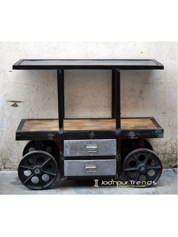 Expo Wheel Cart | Furniture Expo Jodhpur
