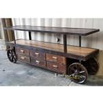 Jodhpur Wheel Trolley | Furniture Dealers Jodhpur