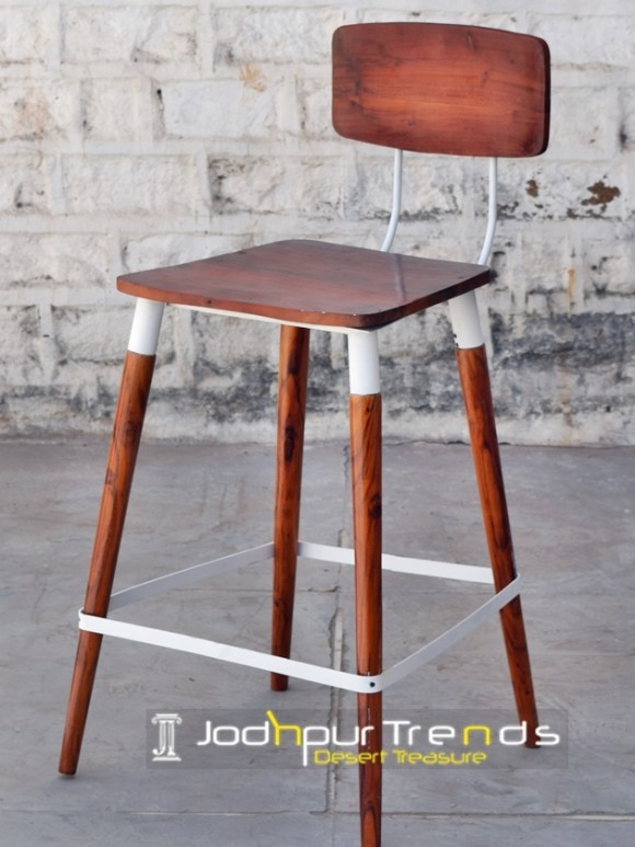 Retro Industrial Bar | Restaurant Chairs