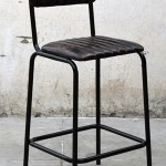 Fullback Bar Chair | Cafeteria Chairs and Tables