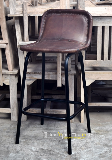Vintage Design Bar Chair | Restaurant Chairs