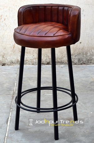 Vintage Bucket Chair | French Bistro Chairs