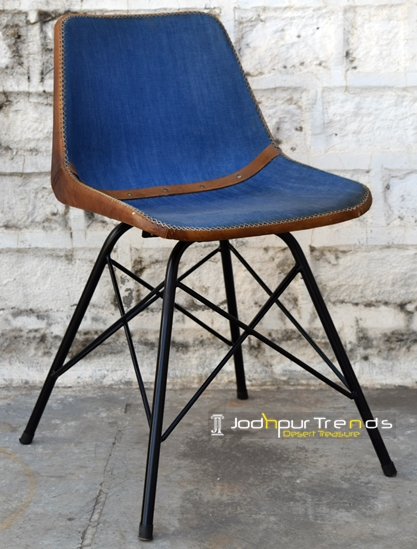 Retro Dining Chair | Fast Food Table and Chairs