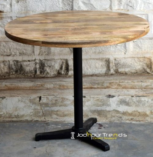 Industrial Pub Table | Restaurant Bar Tables